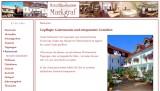 Bild zur Referenz Hotel Markgraf Lehnin